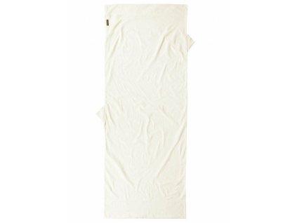 Cocoon spacáková přikrývka MAMO Sleep Sack natural