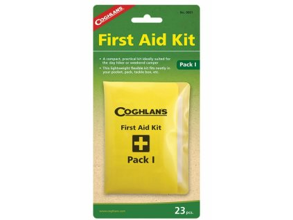 Coghlan´s balíček první pomoci First Aid Kit I