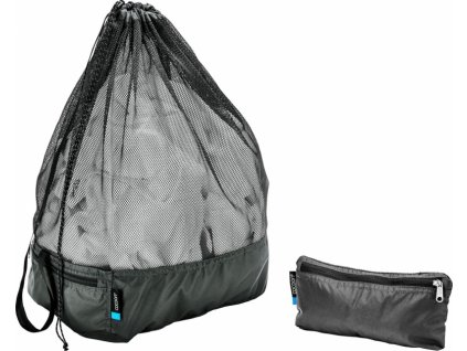 Cocoon vak Laundry Bag City beluga grey