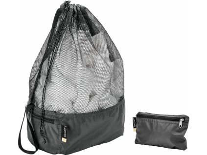 Cocoon vak Laundry Bag Traveler beluga grey