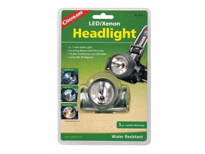 Coghlan´s čelová svítilna LED/Xenon Headlight