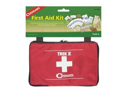 Coghlan´s lékárna Trek II First Aid Kit