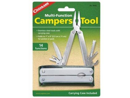 Coghlan´s nářaďový nůž Campers Tool