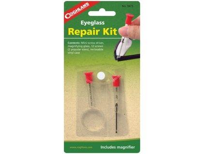 Coghlan´s sada na opravu brýlí Eyeglass Repair Kit