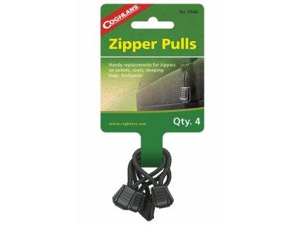 Coghlan´s taháčky na zipy Zipper Pulls