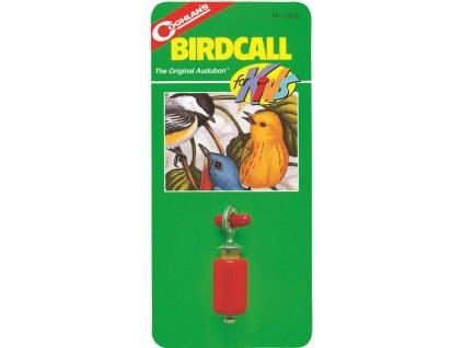Coghlan´s vábnička na ptáky - vzorek