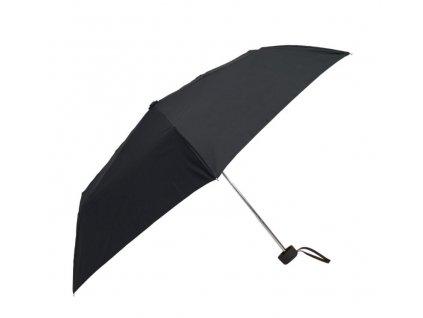 Eagle Creek deštník Rain Away Travel Umbrella black