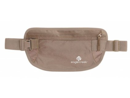 Eagle Creek ledvinka Undercover Money Belt khaki