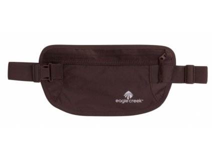 Eagle Creek ledvinka Undercover Money Belt mocha