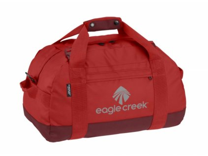 Eagle Creek No Matter What Flashpoint Duffel S firebrick