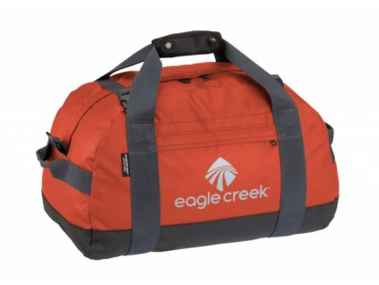 Eagle Creek No Matter What Flashpoint Duffel S red clay