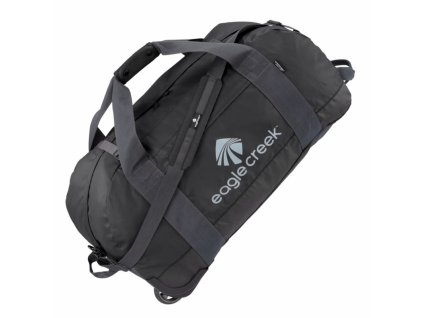 Eagle Creek No Matter What Flashpoint Rolling Duffel L black