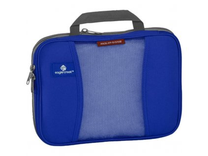 Eagle Creek obal Pack-It Compression Half Cube blue sea