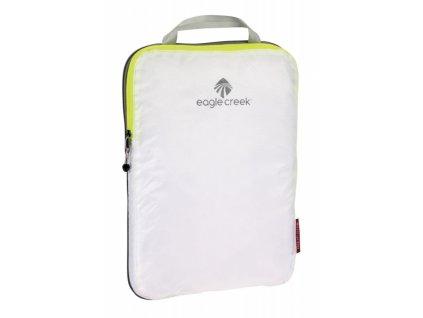 Eagle Creek obal Pack-It Specter Compression Cube white/strobe