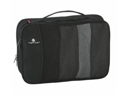 Eagle Creek organizér Pack-It Clean Dirty Cube black