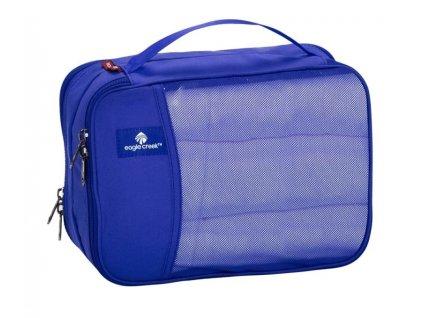 Eagle Creek organizér Pack-It Clean Dirty Half Cube blue sea