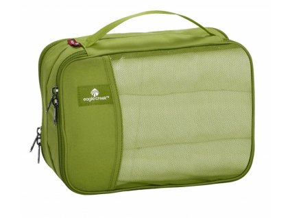 Eagle Creek organizér Pack-It Clean Dirty Half Cube fern green