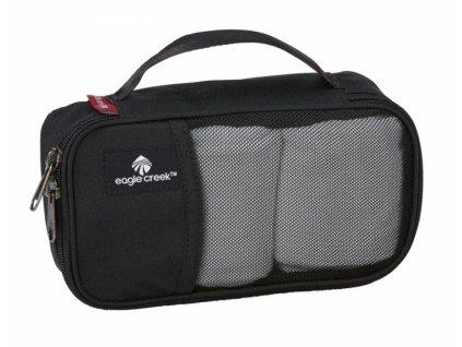 Eagle Creek organizér Pack-It Quarter Cube black