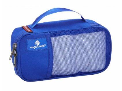 Eagle Creek organizér Pack-It Quarter Cube blue sea