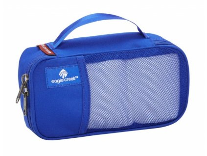 Eagle Creek organizér Pack-It Quarter Cube blue sea