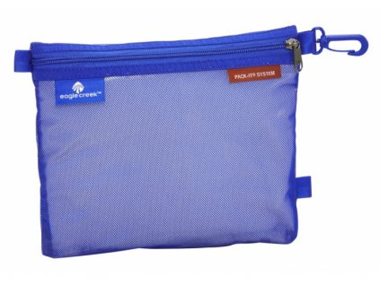 Eagle Creek organizér Pack-It Sac Medium blue sea