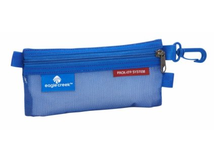 Eagle Creek organizér Pack-It Sac XSmall blue sea