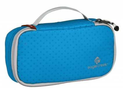 Eagle Creek organizér Pack-it Specter E-Cube S brilliant blue