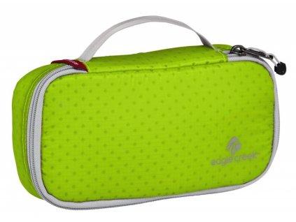 Eagle Creek organizér Pack-it Specter E-Cube S strobe green