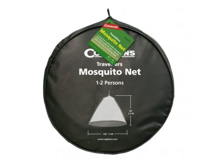 Coghlan´s moskytiéra na lůžko Travellers Mosquito Net