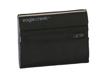 Eagle Creek peněženka RFID International Wallet black