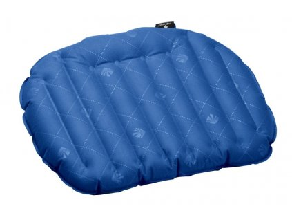 Eagle Creek podsedák Fast Inflate Travel Seat Cushion blue sea