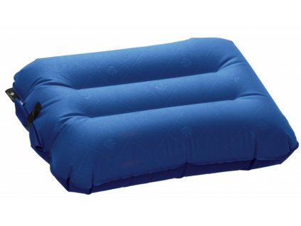 Eagle Creek polštář Fast Inflate Pillow M blue sea