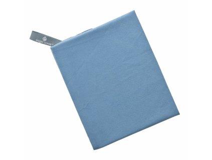 Eagle Creek ručník TraveLite Towel L blue mist