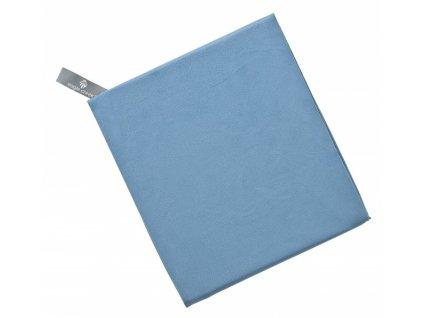 Eagle Creek ručník TraveLite Towel XL blue mist