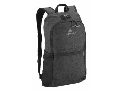 Eagle Creek skládací batoh Packable Daypack black