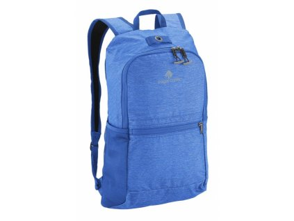 Eagle Creek skládací batoh Packable Daypack blue sea