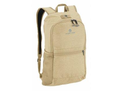 Eagle Creek skládací batoh Packable Daypack tan