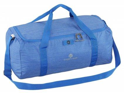 Eagle Creek skládací taška Packable Duffel blue sea