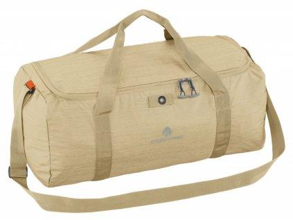 Eagle Creek skládací taška Packable Duffel tan