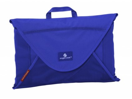 Eagle Creek taška na oděvy Pack-It Garment Folder S blue sea