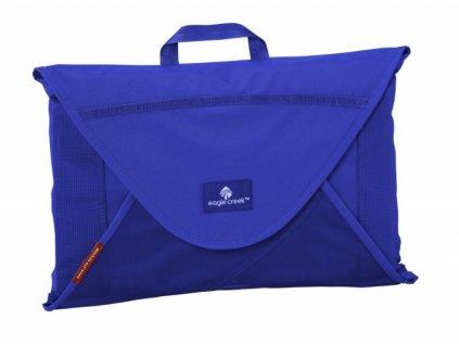 Eagle Creek taška na oděvy Pack-It Garment Folder S blue sea