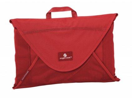 Eagle Creek taška na oděvy Pack-It Garment Folder S red fire