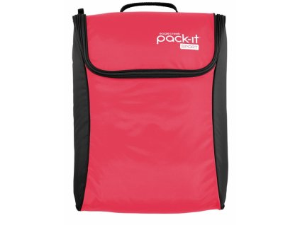Eagle Creek taška Pack-It Sport Fitness Locker L fuchsia