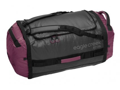 afa82205198 Eagle Creek taška batoh Cargo Hauler Duffel 120l concord