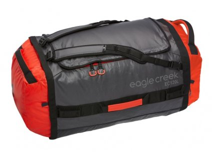 Eagle Creek taška/batoh Cargo Hauler Duffel 120l flame