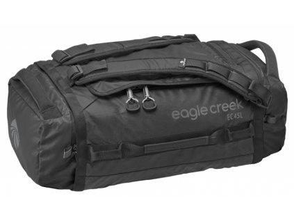 Eagle Creek taška/batoh Cargo Hauler Duffel 45l black