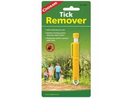 Coghlan´s odstraňovač klíšťat Tick Remover