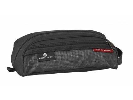 Eagle Creek toaletní taška Pack-It Quick Trip black
