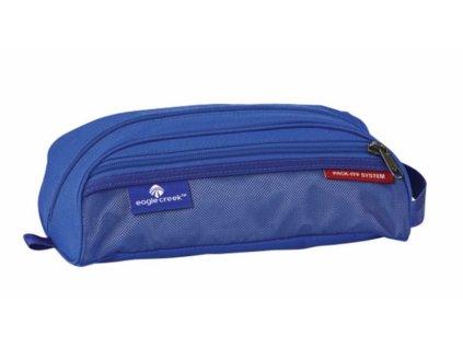 Eagle Creek toaletní taška Pack-It Quick Trip blue sea