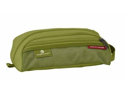 Eagle Creek toaletní taška Pack-It Quick Trip fern green